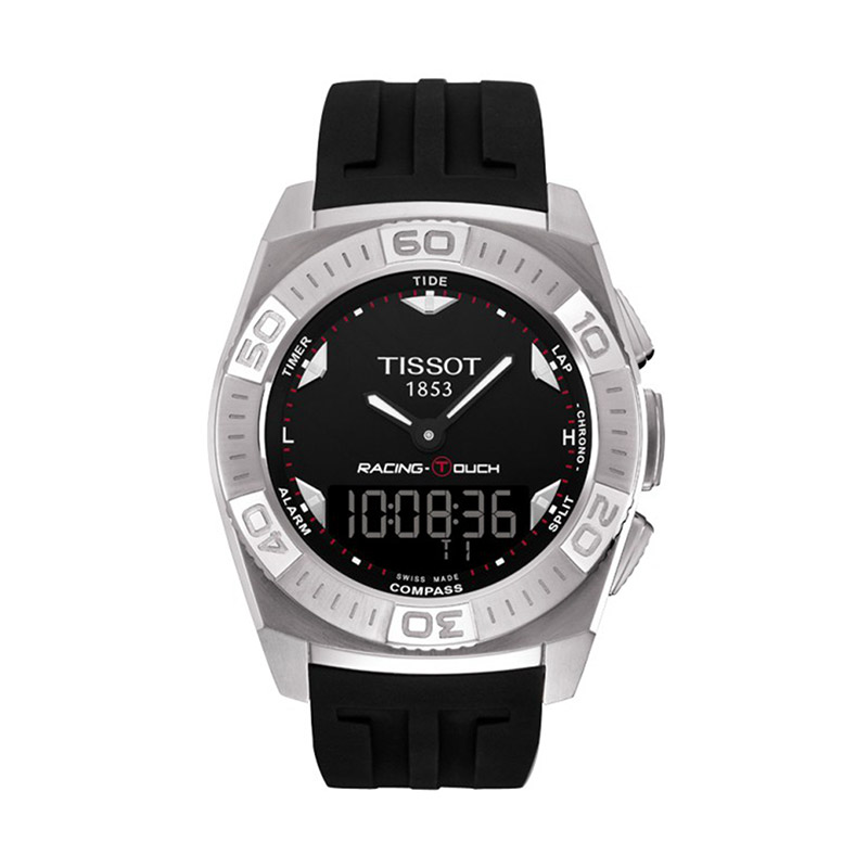Tissot 天梭 Racing touch系列男士石英表 T002.520.17.051.00